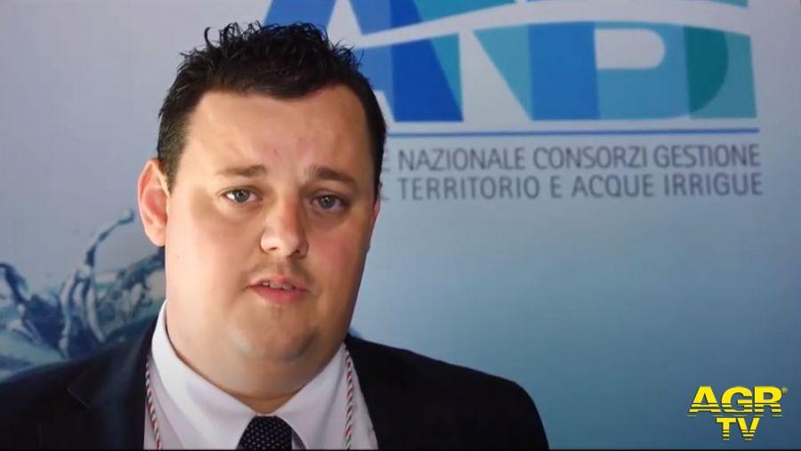 """ANBI, """"chiediamo alla Regione Sicilia di porre fine ai commissariamenti dei consorzi di bonifica"""