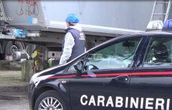 Carabinieri, maxi operazione antinquinamento nel Beneventano