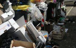 AMA, serve nuovo personale per verde, rifiuti e scuole