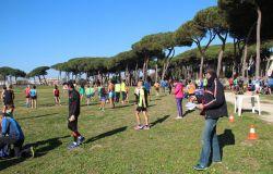 Fiumicino, l'atletica Villa Guglielmi ritorna a correre