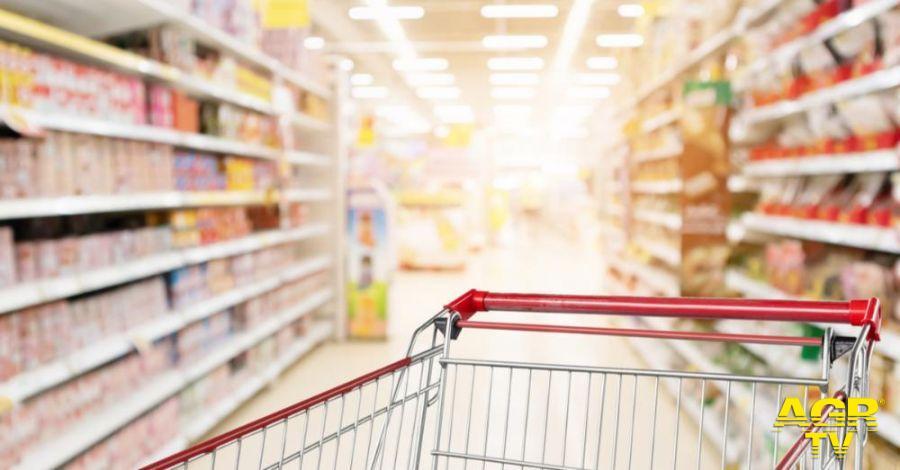 Commercio, riaprono 800mila imprese ma c'è il crollo dei consumi