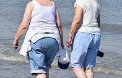 Fiumicino, gli anziani sono una risorsa e non un...problema