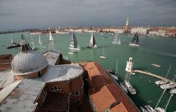 Maxi Yacht in piazza San Marco, appuntamento in diretta facebook con i protagonisti