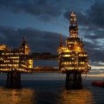 piattaforma petrolifera federpetroli