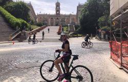 Univerde: ripartiamo in bici....servono procedure semplici e fondi adeguati