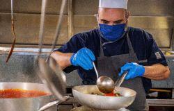 Fiumicino, la ristorazione è Covid Free