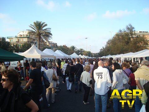Fiumicino, il mercato di via Foce Micina torna sabato