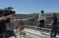 """La tv americana incontra il Molise, Campobasso e le sue eccellenze raccontate nel programma """"Passion Italy"""""""