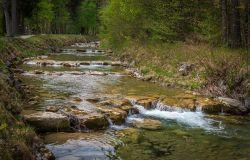 Italia Nostra: stop allo spreco dell'acqua
