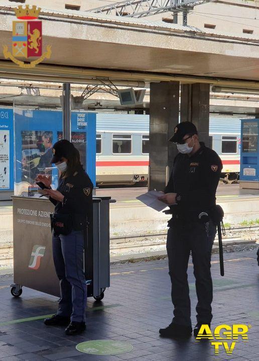 Bloccate tre borseggiatrici, avevano accerchiato la vittima per sfilargli cellulare e portafoglio