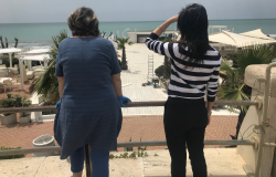 Balneari, sulle spiagge vacanze sicure