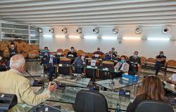 Fiumicino, la Lega: torniamo a fare in comune Consigli e Commissioni