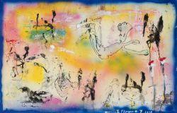 """Al Loggiato di San Bartolomeo di Palermo il 7 giugno approda """"Mapping"""", mostra dedicata all'artista belga Julien Friedler"""