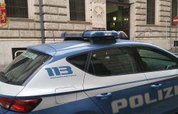 Inseguimento per le strade di Fidene, era evasa e senza patente, arrestata