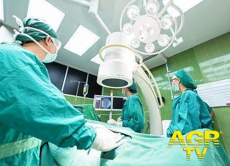 Milano, nuovo reparto di terapia intensiva al Sacco