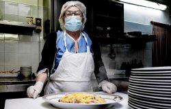 Fiumicino, 3 mila posti di lavoro a rischio nella ristorazione