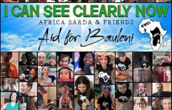 Africa  Sarda Aid for Bauleni