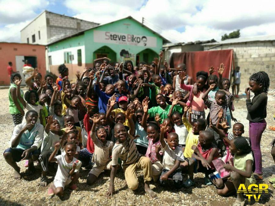 """Africa Sarda Aid For Bauleni"""