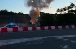 ATAC, l'incendio dei bus, solo l'ultimo degli atti vandalici
