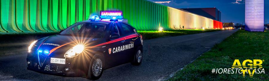 Carabinieri, le modalità per facilitare la comprensione delle persone sorde