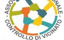 Sicurezza Partecipata - Nuovo progetto della Polizia Locale Unione Valnure Valchero con la collaborazione dell'Ass.ne Naz.le Controllo Di Vicinato