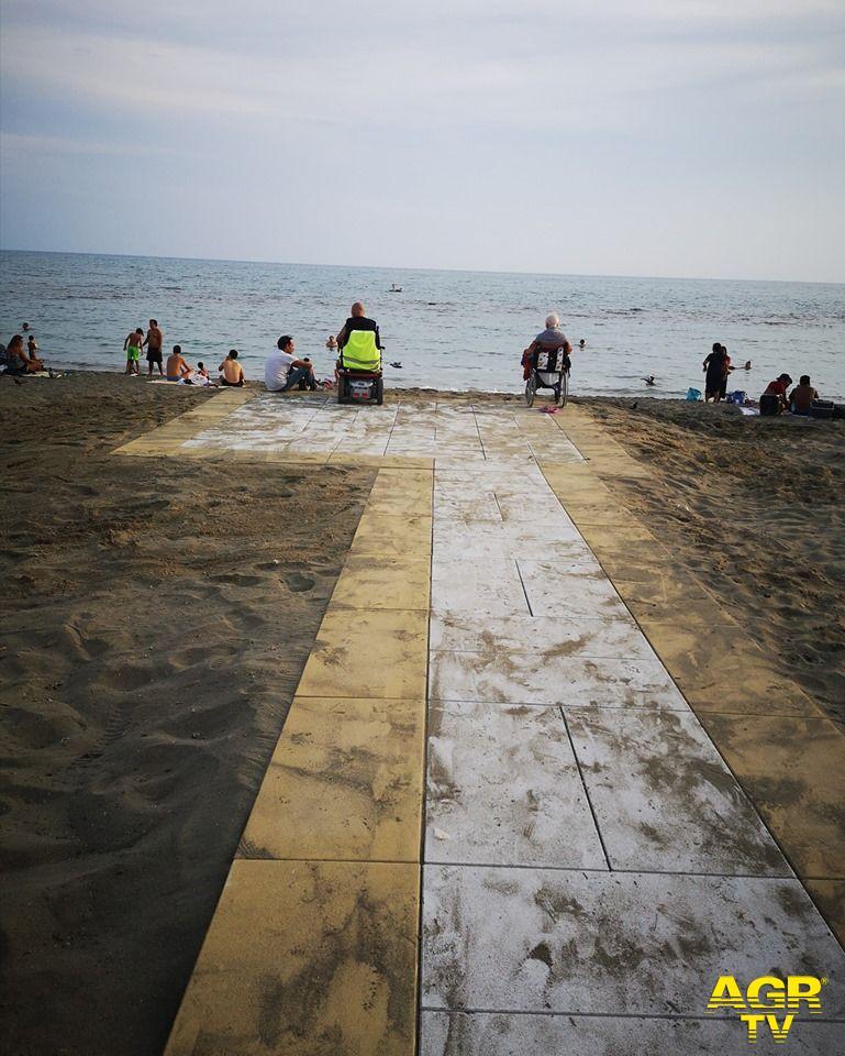 Bordoni (Lega): ad Ostia prioritaria la pulizia delle spiagge libere
