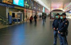 Stazione Termini nel caos, lunedì in sciopero centinaia di lavoratrici e lavoratori a rischio esubero.