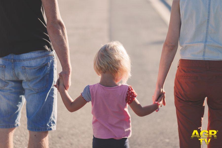 family act: l'assegno universale a sostegno della famiglia