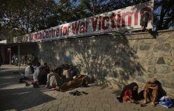 Afghanistan: bomba in moschea, quattro morti e diciannove feriti