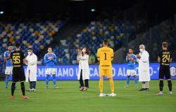 Le Semifinali di Coppa Italia