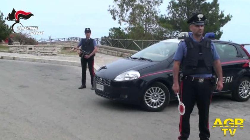 Carabinieri, 14 arresti ed 11 denunce, sgominata