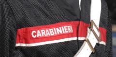 Carabinieri, aggredisce il genero della vicina, in manette tassista violento