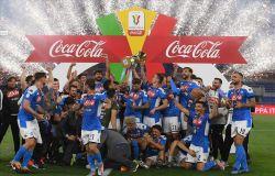 La Coppa Italia 2019-2020