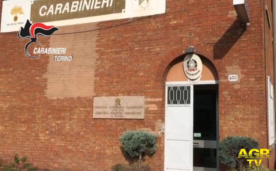 Torino, furti nelle aree industriali e commerciali