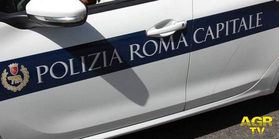 Ladro di notte, parcheggiatore abusivo di giorno, preso a Castelporziano