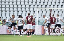 Torino-Parma 1-1