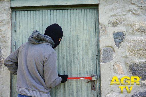 Roma, furti in appartamento, arrestati in fragranza tre stranieri