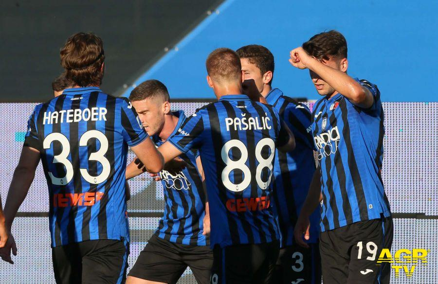 Atalanta – Sassuolo 4-1