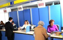 Poste Italiane comunica, da oggi in pagamento le pensioni di Luglio