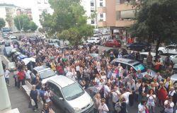 Priorità alla scuola, in 60 piazze italiane sfila la protesta