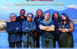 Musica: ripartono i concerti all'aperto con i NeaCo' e la Napoli inclusiva.