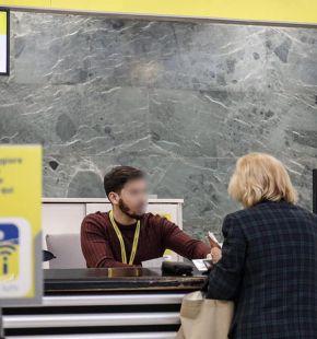 Ostia, le pensioni di ottobre in pagamento alle poste da domani 25 settembre