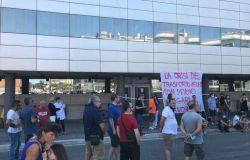 Fiumicino, Anselmi: Cig in ritardo? Aviation Services ed Avia partner devono darci spiegazioni