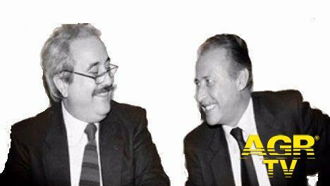 Giovanni Falcone e Paolo Borsellino Magistrati vittime della Mafia