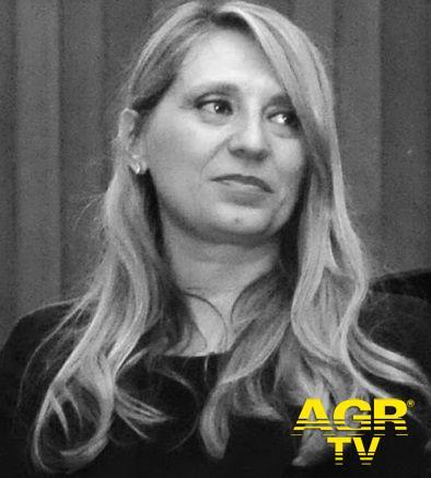 Emanuela Piantadosi, Presidente dell'Associazione vittime del dovere