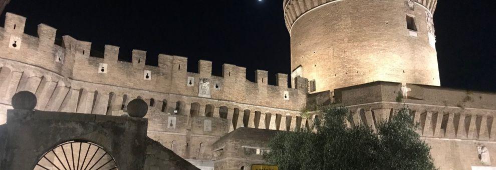 Il Borgo di Ostia Antica risplende di nuova luce