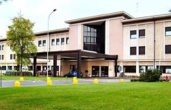 Brescia, COVID 19: L'IRCCS torna alla normalita'