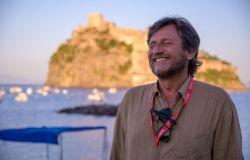 """Ischia Film Festival, Luglio: """"Trasformiamo in positivo il momento difficile vissuto"""""""