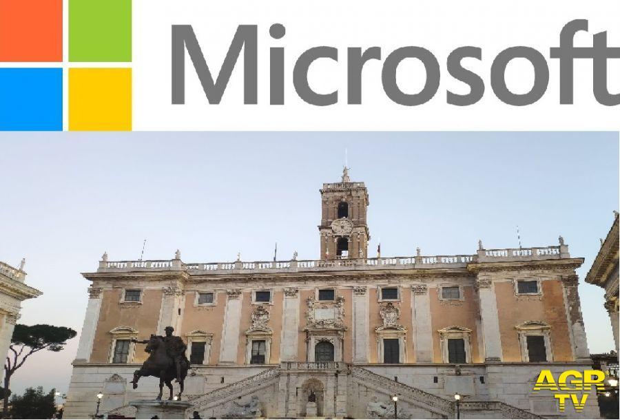 La collaborazione con Fondazione Mondo Digitale e Rete dei Centri di Orientamento al Lavoro (COL) di Roma Capitale