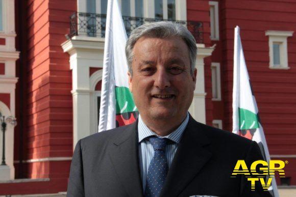 Franco Verrascina, presidente Copagri